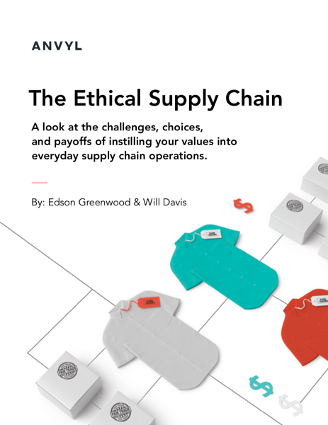 Scaling Supply Chain