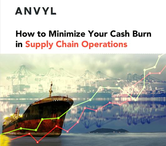 Cash Burn Supply Chain Operations